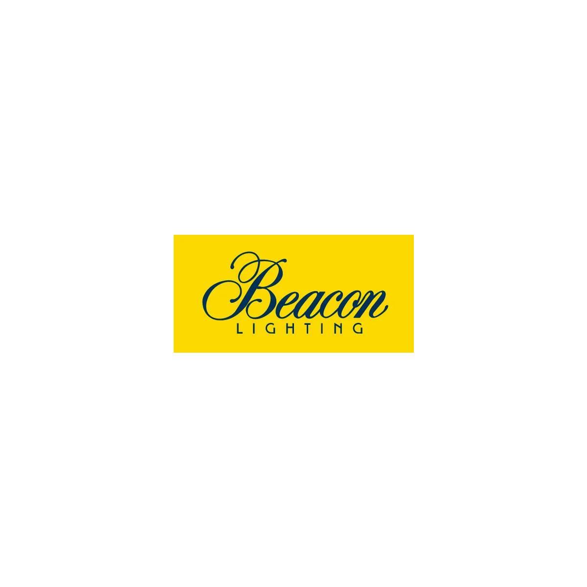 GE LED Bulb Lustre Fancy Round 3.4 Watt SBC Warm White