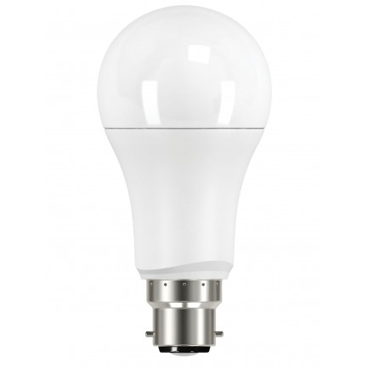 GE LED Bulb GLS 12 Watt BC DIM Cool White