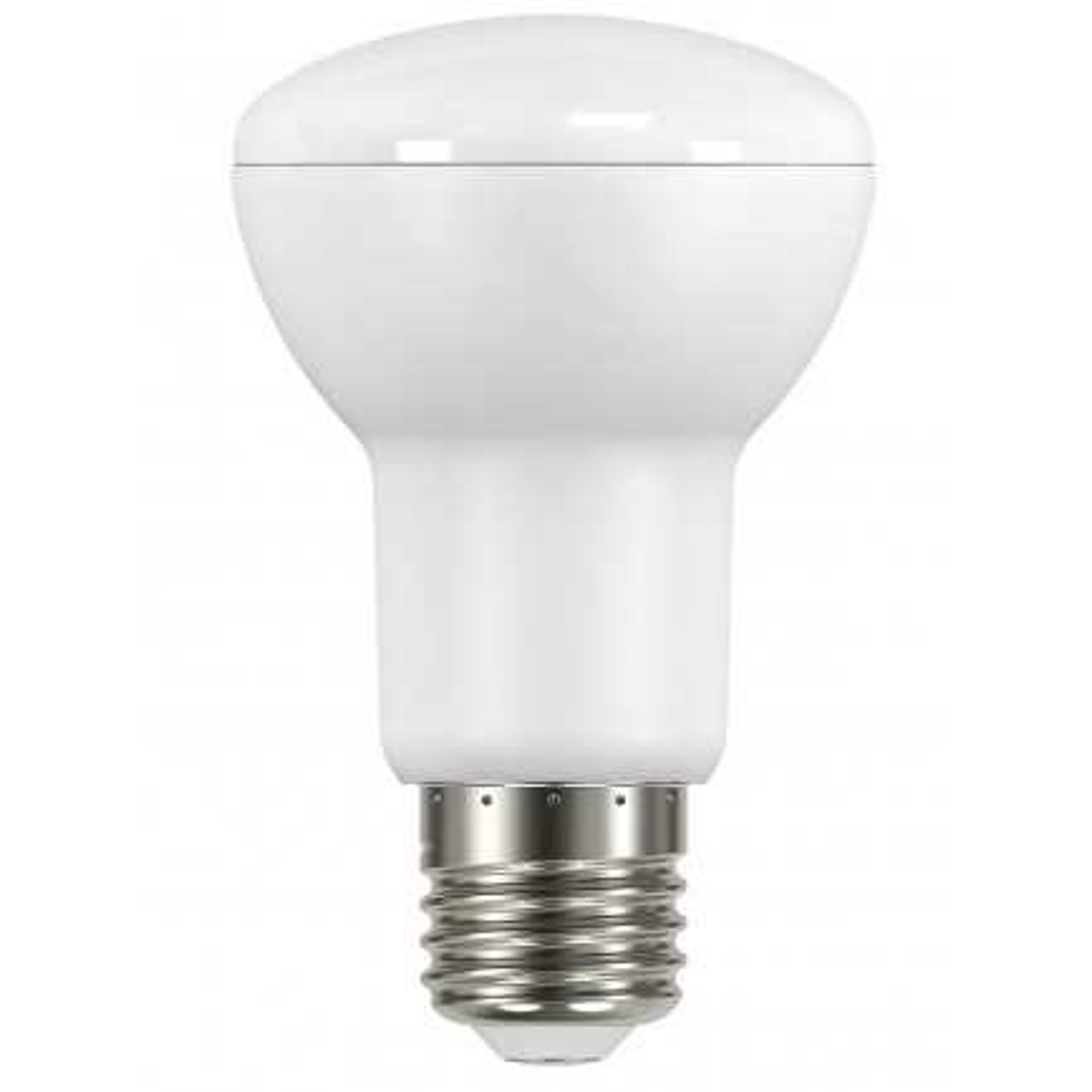 GE LED Bulb R63 8 Watt ES 110DEG Warm White