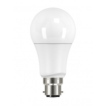 GE LED Bulb GLS 10.5 Watt BC Warm White