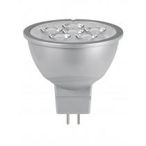 GE LED Bulb GU10 6 Watt 60DEG Warm White