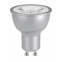 GE LED Bulb GU10 6 Watt 60DEG Cool White