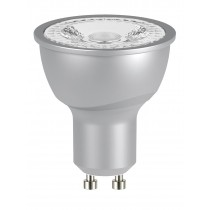 GE LED Bulb GU10 7 Watt DIM 60DEG Cool White