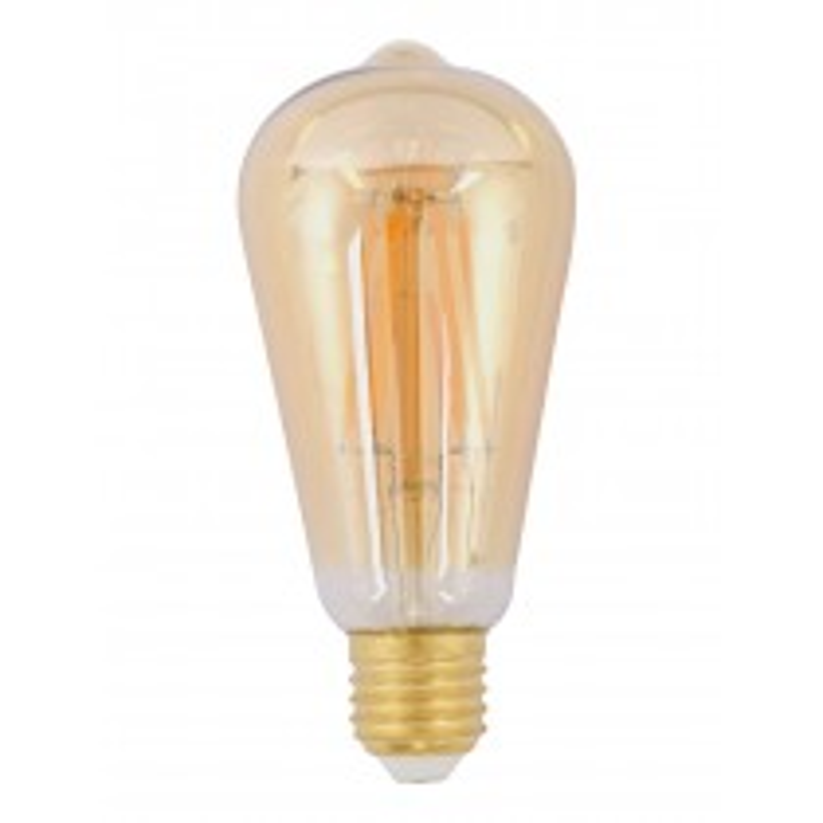 GE LED Bulb Heritage Pilot 7.5 Watt ES DIM Warm White