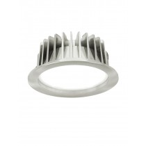 GE LED Champ Downlight Aluminium DIM Warm White 10 Watt BR/CH