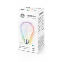 GE Imagine Sync Colours + Whites A60 E27/ES Bulb